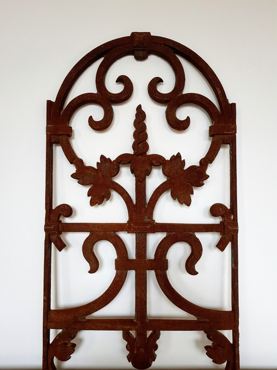 Decorative Metal Panel