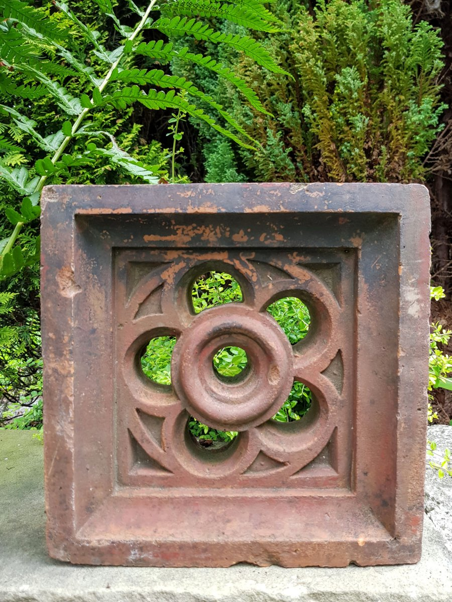 Decorative Terracotta